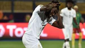 Kasim Nuhu Ghana Africa Cup of Nations 2019