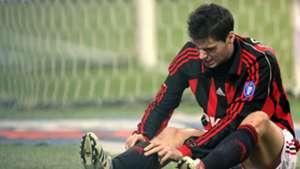 Yoann Gourcuff Milan Champions League