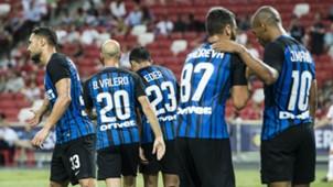 Inter Mailand ICC 27072017