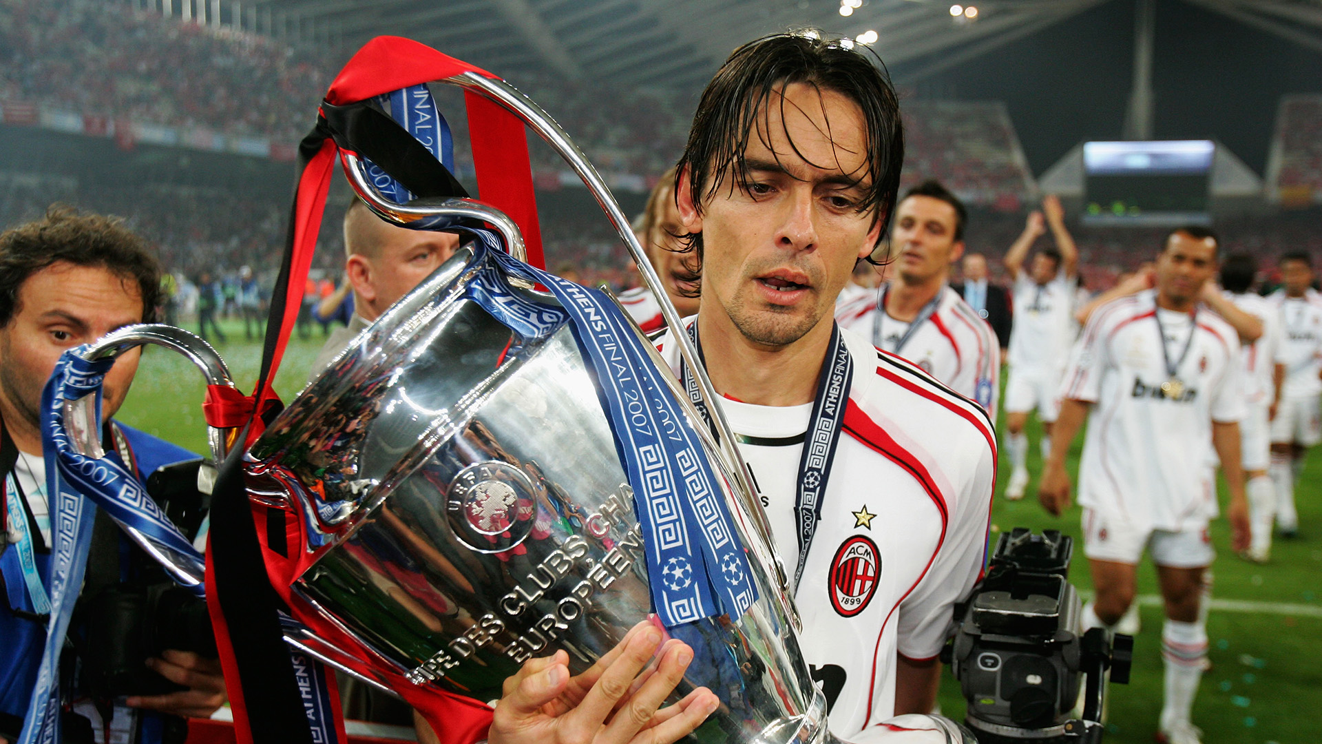 9 - Filippo Inzaghi