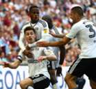Fulham win Premier League promotion at Wembley