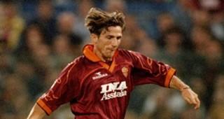 Gabriel Batistuta, Hidetoshi Nakata, Di Mana Skuat AS Roma 2000/01?