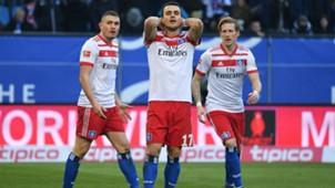 Filip Kostic Hamburger SV Mainz 05 Bundesliga 03032018