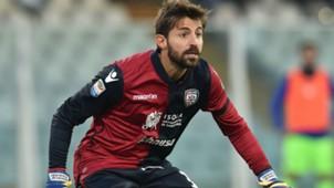 Storari Cagliari Serie A