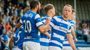 Sjoerd Ars, De Graafschap, Jupiler League 10152017