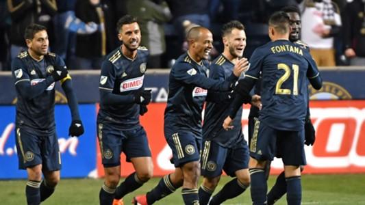 Philadelphia Union MLS