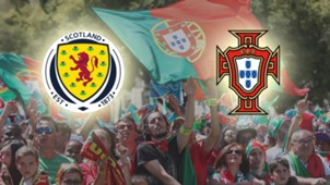 Schottland Portugal TV LIVE STREAM