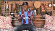 Anthony Nwakaeme Trabzonspor