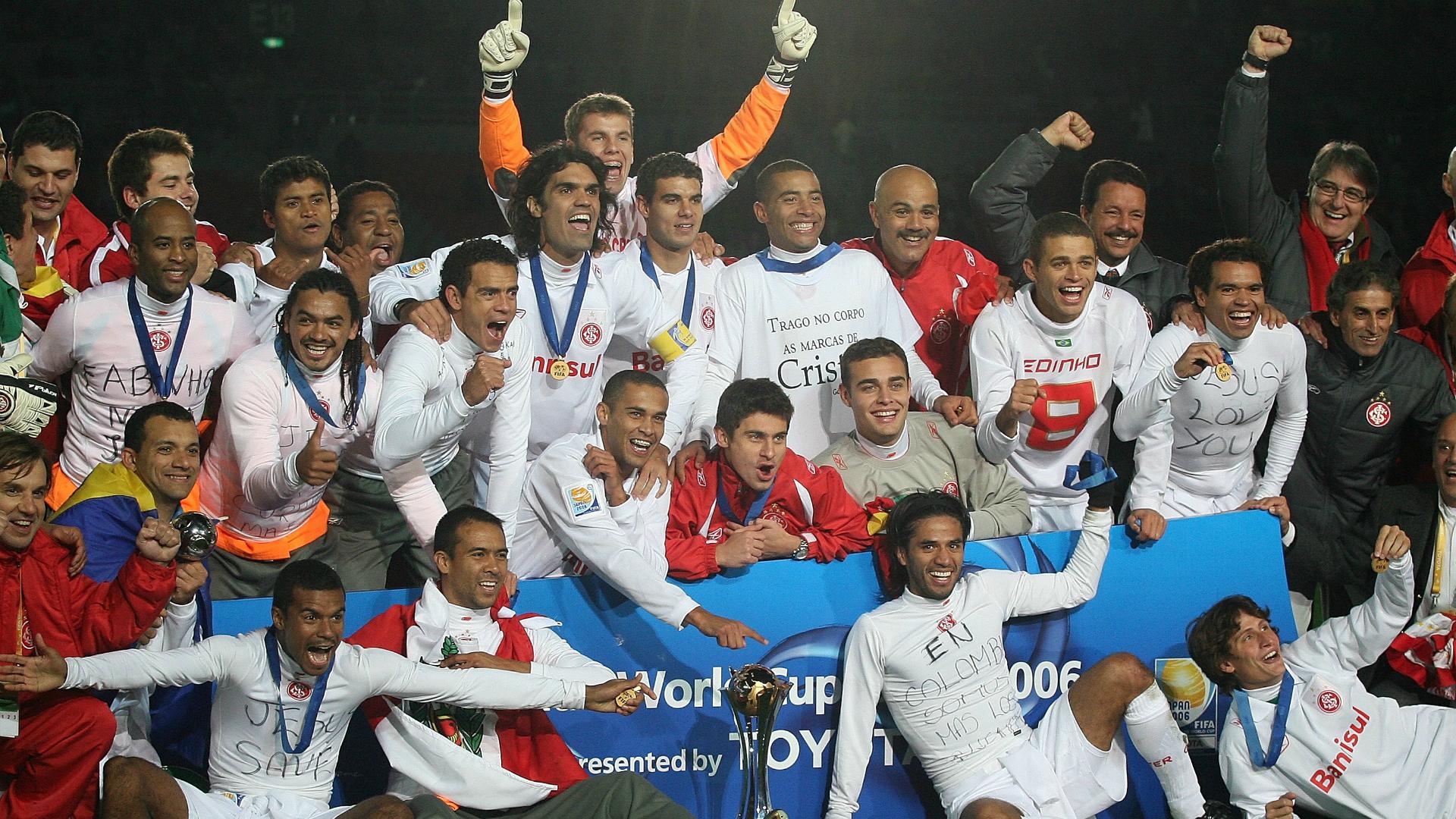 Internacional Campeão Mundial de Clubes