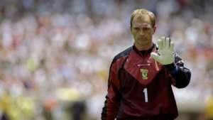 Jim Leighton Scotland 1998