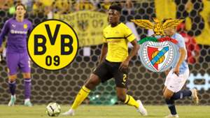 Borussia Dortmund Benfica LIVE-STREAM ICC