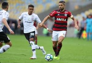 Flamengo vs Corinthians 03062018