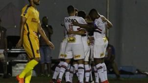 Madureira Sao Paulo Copa do Brasil 31012018