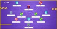 GFX Sin Nombres Equipo Ideal Superliga 201819