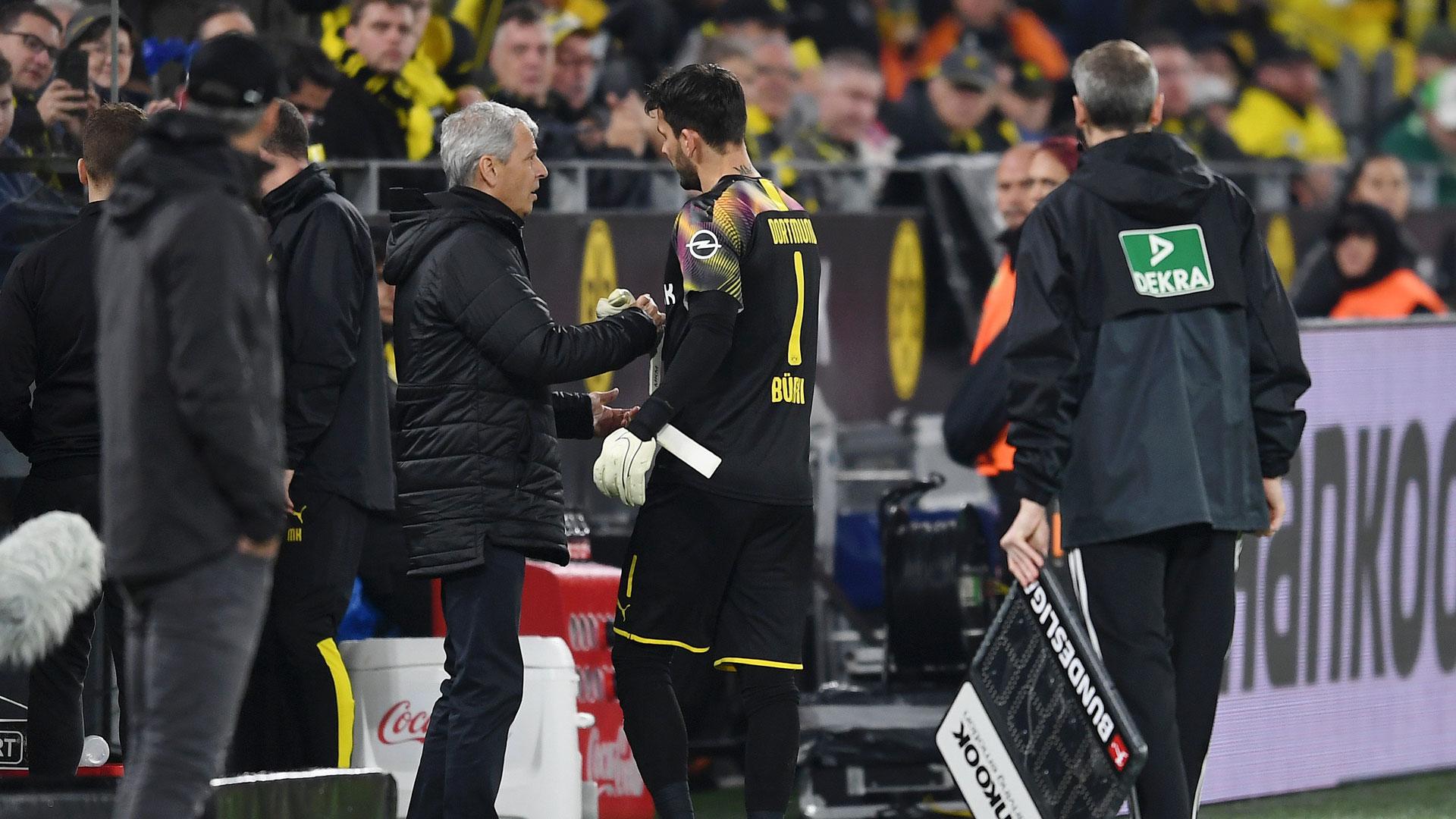 Reus fehlt dem BVB beim Auswärtsspiel gegen Inter