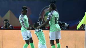 Afcon 2019: Third-place finish is great achievement for Nigeria - Iwobi