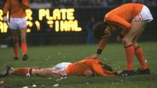 Netherlands 1978 World Cup