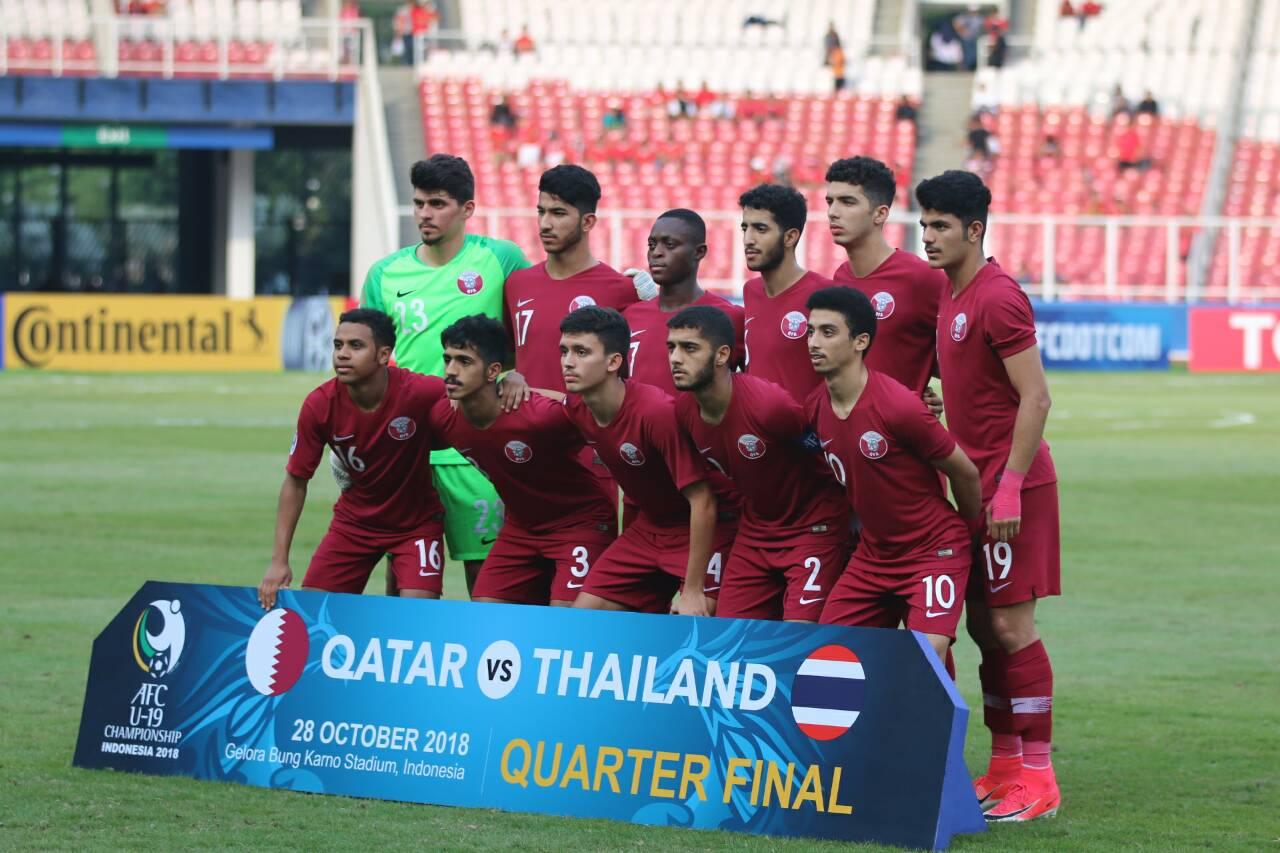 Qatar U-19