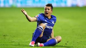 Yevhen Konoplyanka FC Schalke 04 04042017
