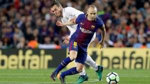 Andres Iniesta FC Barcelona 06052018