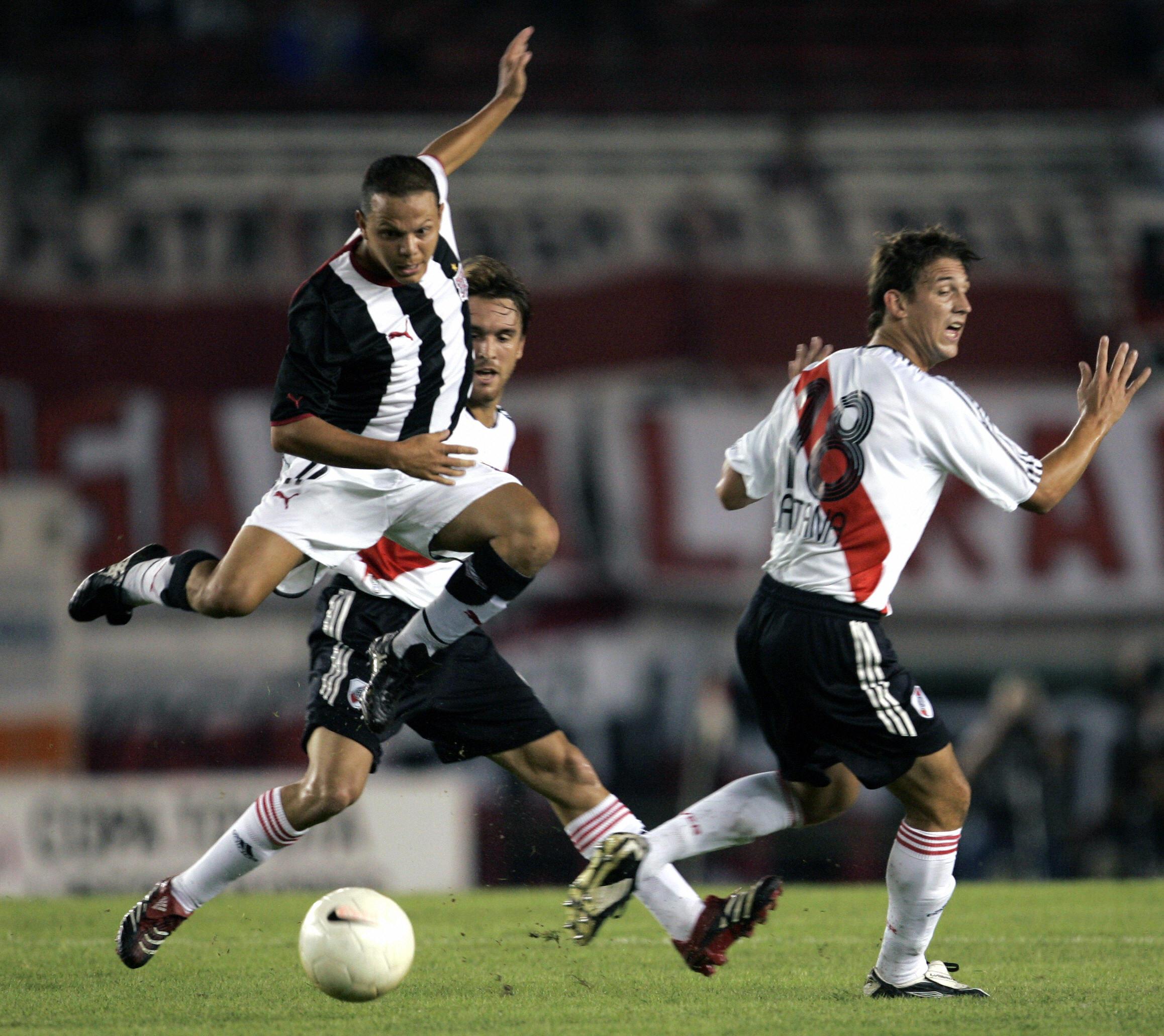 Copa Libertadores 2006 Paulista