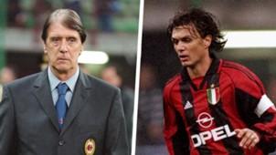 Cesare Paolo Maldini Split
