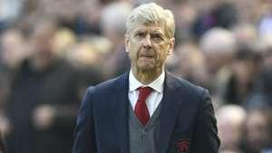 Coupe de la ligue : Arsène Wenger présentera le trophée lors de la finale