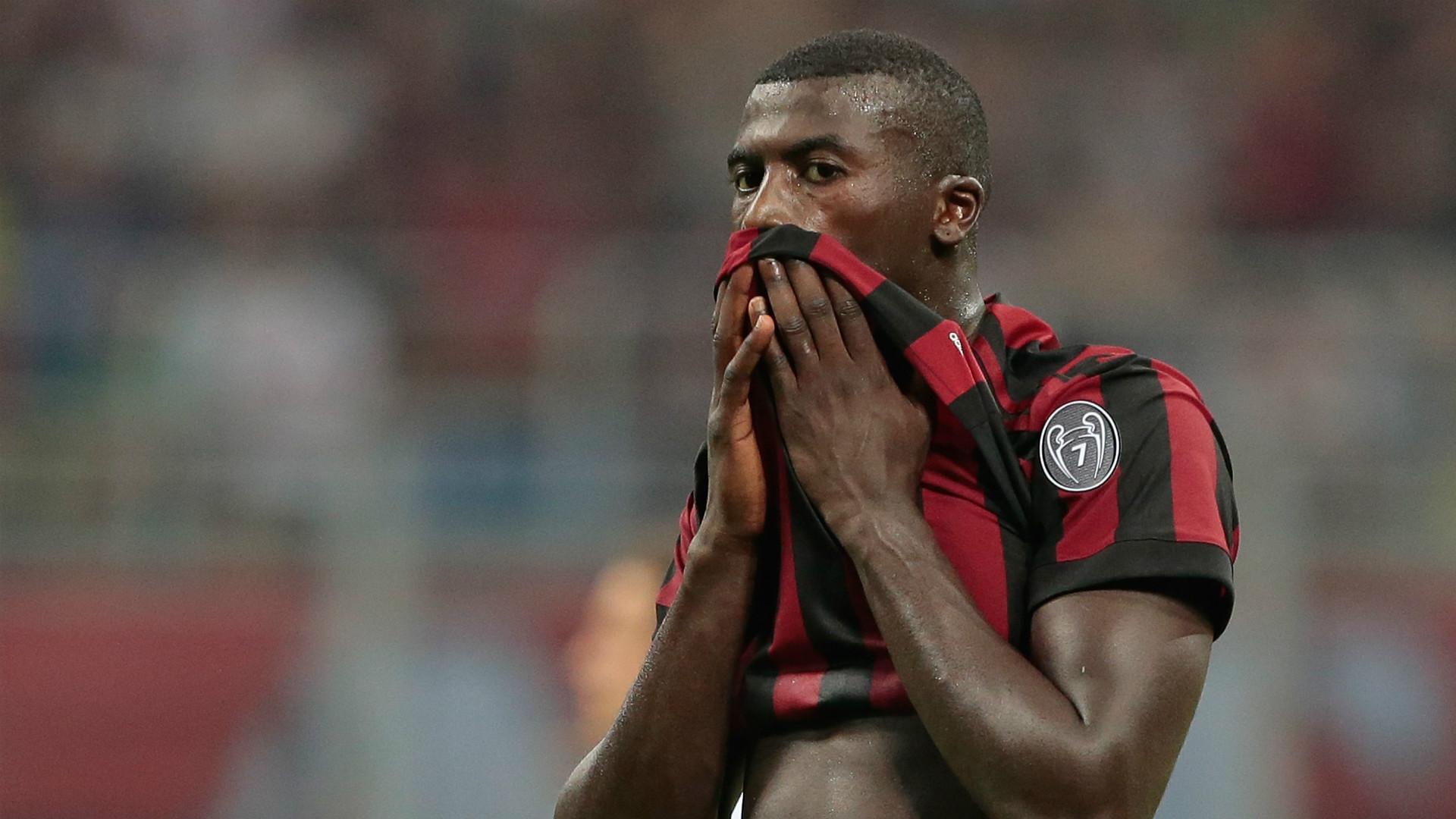 Milan, Niang dubbioso sullo Spartak Mosca