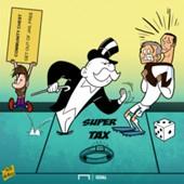 Kartun Goal Internasional 2017 - Masalah Pajak Cristiano Ronaldo, Mourinho & Lio Messi