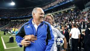 Martin Jol, Ajax - Dynamo Kiev, 08252010