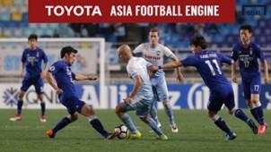 AFC x Toyota