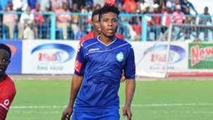 Mohamed Issa - Mtibwa