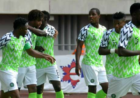 Tuesday's Africa Cup of Nations qualifiers: Five key storylines