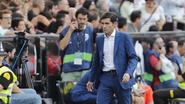 Marcelino Garcia Toral Valencia Athletic Club LaLiga 01102017