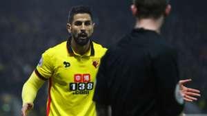 Miguel Britos Watford FC
