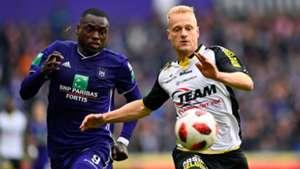 Anderlecht Lokeren