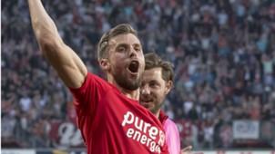 Stefan Thesker, FC Twente - PEC Zwolle, Eredivisie 04172018