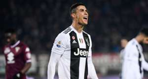 Ronaldo Torino Juventus