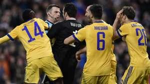Gianluigi Buffon Juventus Real Madrid UEFA Champions Leauge