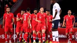 Goal Tor Türkei Frankreich Turkey France 2019 8th June 2019 08062019
