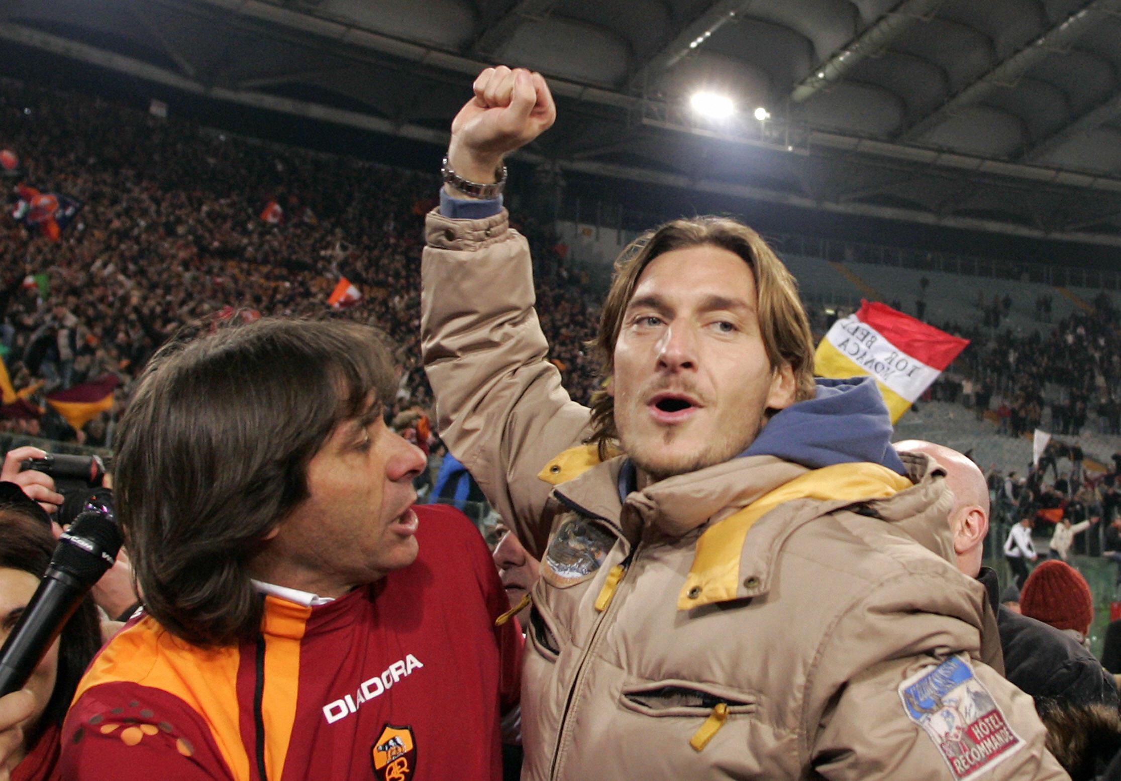 Champions League: Rom und Liverpool im Halbfinale