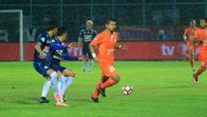 Bambang Pamungas - Persija Jakarta & Arema FC