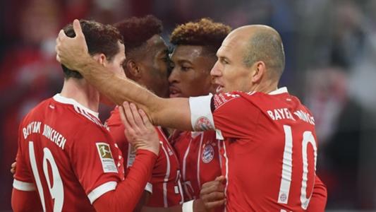 Uefa champions league bleacher report bayern vs besiktas betting preview voltagebd Images