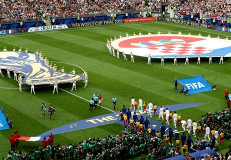 Gracias Copa del Mundo, te vamos a extrañar