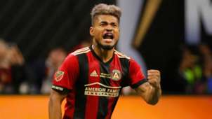 Josef Martinez Atlanta United MLS Cup final 2018