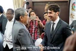 Ramon Marcote, Kedah, 12122017