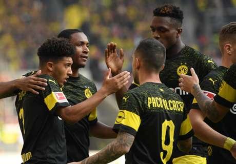 Weinzierl-Debüt misslingt! BVB fertigt Stuttgart ab