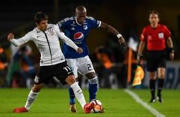 Millonarios vs Corinthians 28022018 Copa Libertadores