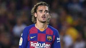 Transfer von Antoine Griezmann zum FC Barcelona: Barca droht Stadionsperre oder Geldstrafe