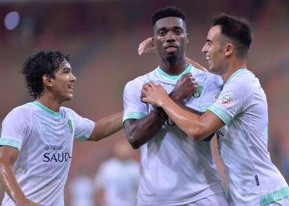 Djaniny Al Ahli Saudi Professional League